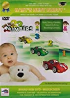 DVD Fun with numbers babies 24 months and up 4703662