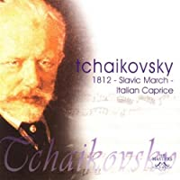 Slavic March / Italian Caprice by VARIOUS ARTISTS (2008-01-01)
