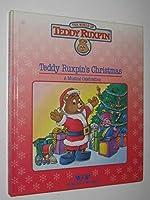 Teddy Ruxpin Christmas (Teddy Ruxpin Adventure)