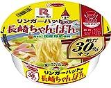 エースコック ロカボデリ リンガーハットの長崎ちゃんぽん 糖質オフ 80g ×12個