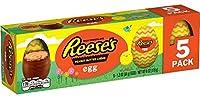 リーセス ピーナツ バター イースター 限定 エッグ チョコレート 170g Reese's Easter Chocolate