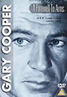 A Farewell to Arms [DVD]