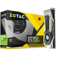 Zotac GeForce GTX 1080 ti Founders Edition ZT-P10810A-10P