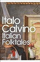 Italian Folktales (Penguin Modern Classics) by Italo Calvino(2000-02-24)