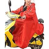 haruju レインコート レインポンチョ ロングポンチョ バイク 自転車 車いす