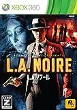 「L.A.ノワール (L.A. NOIRE)」の画像