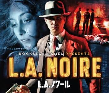 L.A.ノワール (初回生産特典:「The Naked City」ダウンロードコード同梱)【CEROレーティング「Z」】