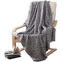毛布のソファベッド編みショールブランケット旅行毛布秋冬の感謝祭の贈り物130 * 180センチメートル (色 : A, サイズ さいず : 130 * 180cm)