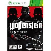 ウルフェンシュタイン:ザ ニューオーダー 【CEROレーティング「Z」】 - Xbox360