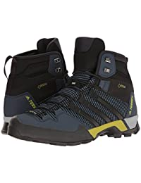 (アディダス) adidas メンズブーツ?靴 Terrex Scope High GTX Core Blue/Black/Collegiate Navy 14 (32cm) D - Medium