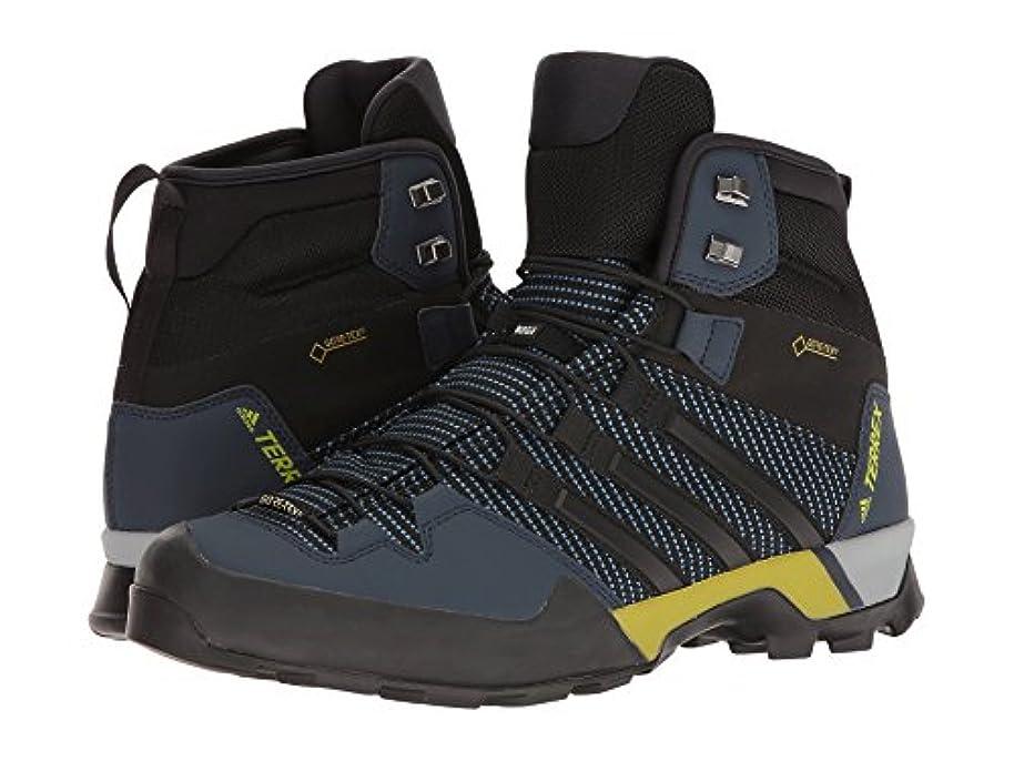 連続的努力するセーブ(アディダス) adidas メンズブーツ?靴 Terrex Scope High GTX Core Blue/Black/Collegiate Navy 11 (29cm) D - Medium