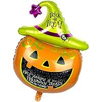 ハロウィン カボチャ バルーン 風船 誕生日 お祝い パーティ イベント LZ-042f