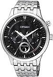 [シチズン]CITIZEN 腕時計 ECO-DRIVE MOON PHASE エコドライブ ムーンフェイズ AP1050-56E メンズ [並行輸入品]