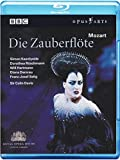 Mozart: Die Zauberflote (The Magic Flute) [Blu-ray] [Import]