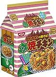 日清食品 アジアン焼チキン 具付き 3食パック 288g ×9袋