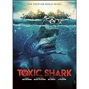 Toxic Shark [DVD]