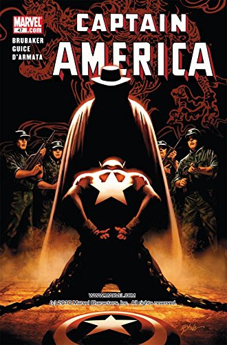 Download Captain America (2004-2011) #47 (English Edition) B00ZME8G3M