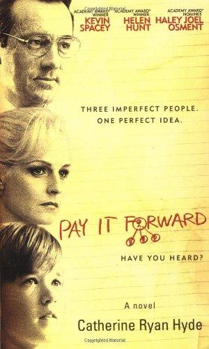 Pay It Forwardの詳細を見る