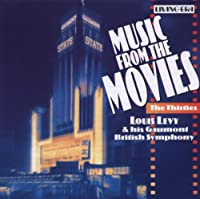 Music From the Movies 30's