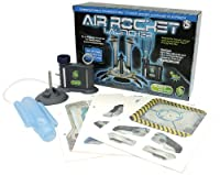 Build a Power Air Rocket Launcher (Build'a Power)