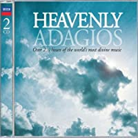Heavenly Adagios by Various Artists (2004-01-20)