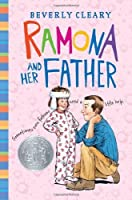 Ramona and Her Father by Beverly Cleary(2013-03-19)