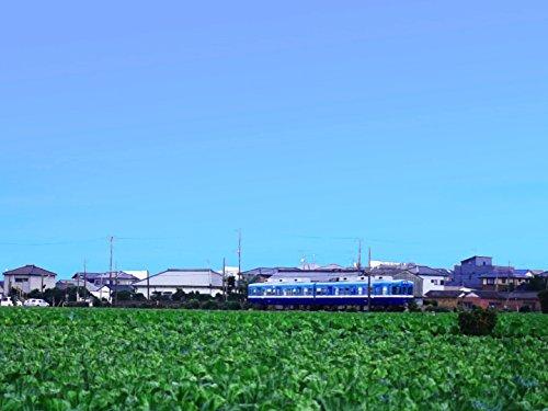 銚子電鉄(千葉県) 銚子-外川