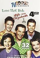 Life With Elizabeth & Love That Bob [DVD] [Import]