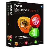 Nero Multimedia Suite 10通常版