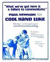 Cool Hand LukeムービーE 11x 17ポスターポール・ニューマンジョージ・ケネディJ。D。Cannon Strother Martin Unframed 206209