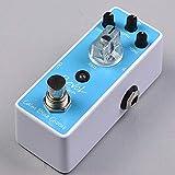 Revol effects レヴォルエフェクツ エフェクター コーラス Clam Blue Chorus ECO-01