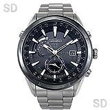 [セイコー]SEIKO腕時計 アストロン GPSソーラー ブルーグレー Ref:SAST003 メンズ [中古] [並行輸入品]