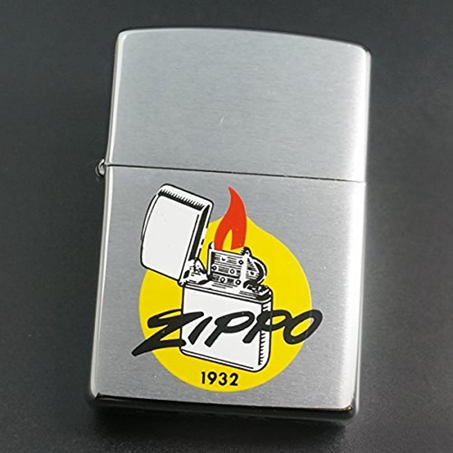 下に寄生虫クックzippo ジッポープリント #200 1996年製造