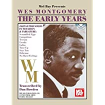 Wes Montgomery The Early Years (Fantasy)