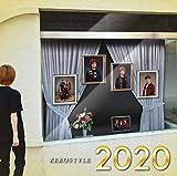 【Amazon.co.jp限定】2020(TYPE-B) (特典:デカジャケット付)