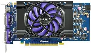 玄人志向 グラフィックボード nVIDIA GeForce GTX550 1GB PCI-E DVI Mini-HDMI 補助電源6pin×1 空冷FAN 2Slot占有 GF-GTX550Ti-E1GHW