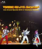 TUBE 3D LIVE-Surprise!-Live around Special 2010 in Yokohama Stadium [Blu-ray] 画像