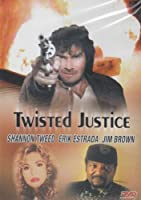Twisted Justice [DVD] [Import]