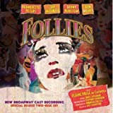 Follies (New Broadway Cast Recording)