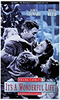 (11 x 17 Inch) - It's a Wonderful Life 11 x 17 Movie Poster