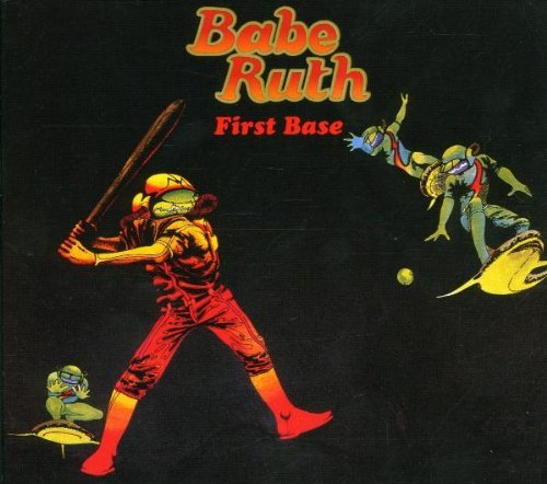 First Base (Digi Pak Edition) by Babe Ruth (2001-04-24)