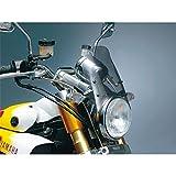 【DAYTONA/デイトナ】NEWエアロバイザー(ポリカ)V-MAX 生活用品 インテリア 雑貨 バイク用品 車体 足回りパーツ top1-ds-1418027-ah [簡素パッケージ品] (¥ 17,150)