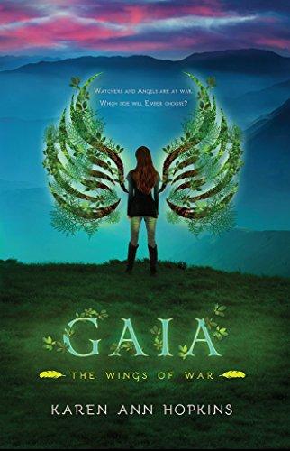 Amazon | Gaia (Wings of War Bo...