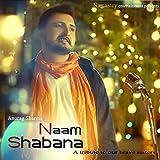 Naam Shabana (Women Empowerment Anthem)