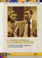 Il Tenente Sheridan - La Donna Di Fiori (3 Dvd) [Italian Edition]