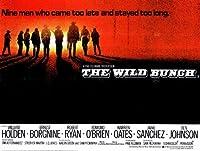 The Wild Bunchポスター映画B 11x 14ウィリアム・ホールデンErnestアーネスト・ボーグナインロバート・ライアンウォーレン・オーツ Unframed 293691