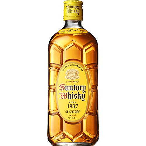サントリー、2016年4月以降に角瓶、響、ジムビームなどを値上げへ