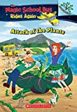 Attack of the Plants: A Branches Book (The Magic School Bus Rides Again) (English Edition) 画像