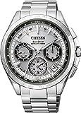 [シチズン]CITIZEN 腕時計 ATTESA アテッサ エコ・ドライブGPS衛星電波時計 F900 ダブルダイレクトフライト 針表示式 CC9010-66A メンズ
