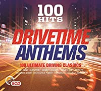 Drivetime Anthems
